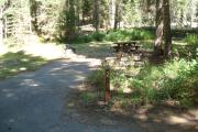 Photo: WHITEHORSE CAMPGROUND