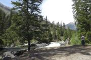 Photo: LITTLE ICICLE GROUP CAMPGROUND