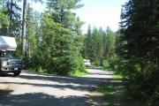 Photo: LOST JOHNNY POINT CAMPGROUND