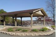 Photo: KEOWEE PARK SHELTER