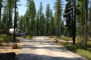 Photo: MURRAY BAY CAMPGROUND (MT)