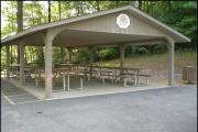 Photo: BERRY MOUNTAIN PARK SHELTER