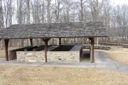 Photo: FLATWOODS GROUP PICNIC AREA