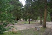 WEST CHICAGO CREEK (CO) Campground