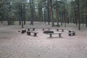 Photo: RED ROCKS GROUP CAMPGROUND