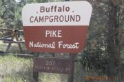 Photo: BUFFALO CAMPGROUND
