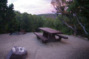 Photo: MUSTANG RIDGE CAMPGROUND