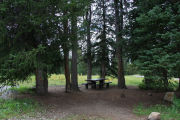 Photo: LOST CREEK CAMPGROUND