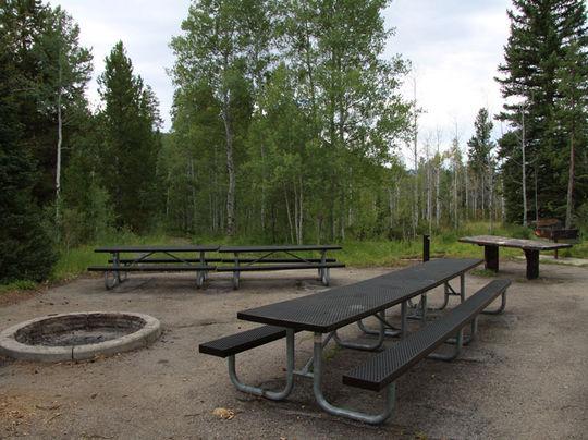 camping pine lake campground detailsdo