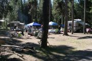 Photo: BROKEN ARROW CAMPGROUND