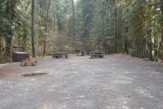 Photo: HORSE CREEK GROUP CAMPGROUND