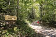 Photo: KUYKENDALL GROUP CAMP ENTRANCE