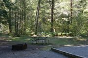 Photo: Beckler River Campground