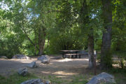 Photo: BOX ELDER CAMPGROUND