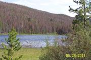 Photo: BRIDGER LAKE CAMPGROUND (UT)