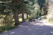Photo: LAKE ISABEL_SOUTHSIDE-RV SITES (CO)