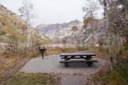 Photo: TERRACES CAMPGROUND - PICNIC AREA