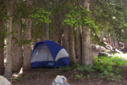Photo: TONY GROVE CAMPGROUND