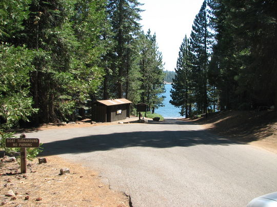 Search for places results reserveamerica for Union valley reservoir fishing