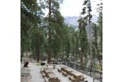 Photo: CATHEDRAL ROCK GRP PICNIC AREA
