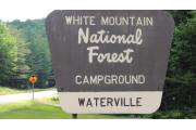 Photo: WATERVILLE CAMPGROUND