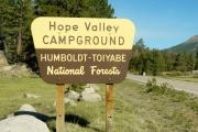 Photo: HOPE VALLEY (CA)