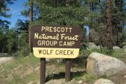 Photo: UPPER WOLF CREEK GROUP