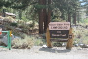 Photo: BIG PINE CANYON