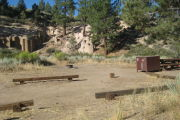 Photo: TUFF CAMPGROUND
