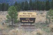 Photo: PINE VALLEY RECREATION AREA