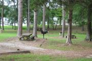 Photo: DAVIS LAKE CAMPGROUND