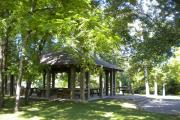 Craigs Creek Group Area Picnic Shelter