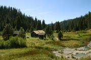 Photo: BOILING SPRINGS CABIN (ID)