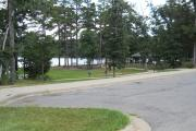 Photo: CEDAR LAKE (OKLAHOMA) Sandy Beach
