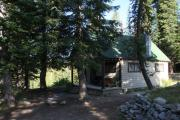 Photo: BIG TRINITY CABIN (ID)