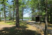 Photo: CAMP SEVEN LAKE CAMPGROUND