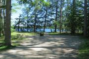 Photo: COLWELL LAKE CAMPGROUND