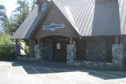 Photo: LOON LAKE CHALET (CA)