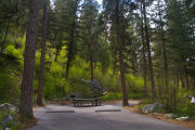 Photo: BAUMGARTNER CAMPGROUND