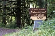 Photo: Tulalip Group Camp