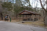 Photo: RED BLUFF CAMPGROUND (MO)