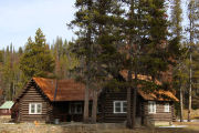 Photo: ELK CREEK CABINS