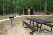Photo: FLOAT CAMP PICNIC AREA (MO)