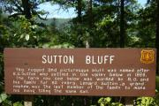 Photo: SUTTON BLUFF RECREATION AREA (MO)