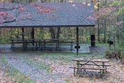 Photo: COSBY PICNIC PAVILION