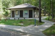 Photo: PLATTE RIVER CAMPGROUND
