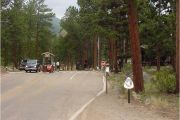 Photo: MORAINE PARK CAMPGROUND