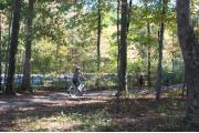 Photo: MAMMOTH CAVE CAMPGROUND
