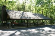 Photo: TWIN CREEKS PICNIC PAVILION