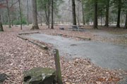 Photo: SMOKEMONT CAMPGROUND